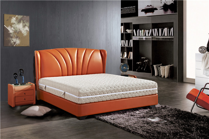 Did you know that the color of the mattress has an impac